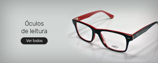 Imagem de Óculos de leitura